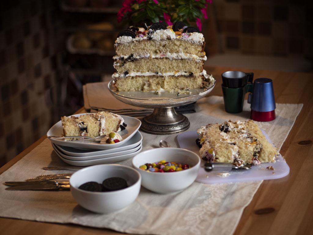 Triunfa con tu tarta